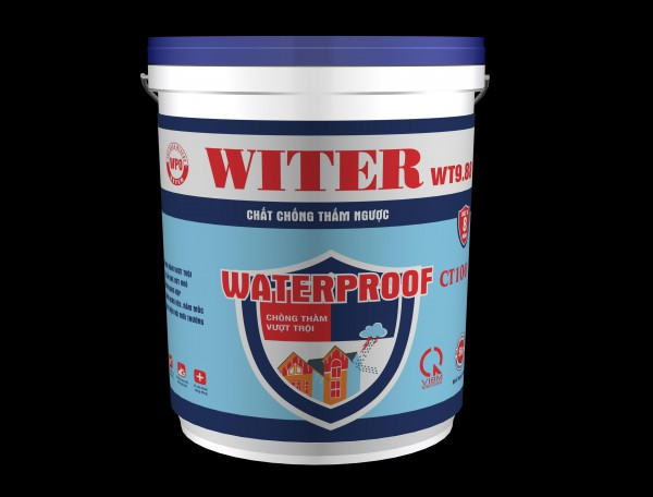 Sơn  Witer  Water Proof